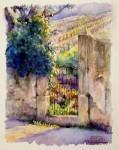 Obras de arte: Europa : España : Andalucía_Huelva : ARACENA : PONTE DA LAJE