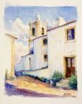Obras de arte: Europa : España : Andalucía_Huelva : ARACENA : CARDOSAS