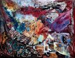 Obras de arte: America : Argentina : Neuquen : neuquen- : No quiero vivir en un country