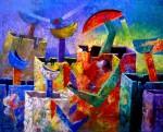 Obras de arte: America : Bolivia : Cochabamba : Cochabamba_ciudad : Invasión cibernética 2