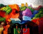 Obras de arte: America : Bolivia : Cochabamba : Cochabamba_ciudad : Ciberandino 5