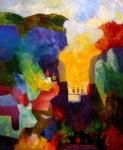 Obras de arte: America : Bolivia : Cochabamba : Cochabamba_ciudad : Ciberandino 4