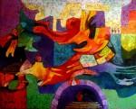 Obras de arte: America : Bolivia : Cochabamba : Cochabamba_ciudad : Ciberandino 3