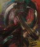 Obras de arte: America : Argentina : Buenos_Aires : CABA : Abrazados