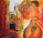 Obras de arte: Europa : Portugal : Leiria : Caldas_Rainha : Lisboa