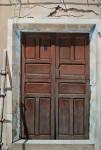 Obras de arte: Europa : España : Castilla_La_Mancha_Albacete : Molinicos : puerta vieja