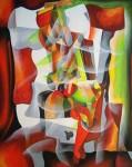 Obras de arte: Europa : Portugal : Leiria : Caldas_Rainha : Complexidades