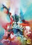 Obras de arte: America : Argentina : Buenos_Aires : ADROGUE : Caminos Internos