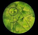 Obras de arte: America : México : Michoacan_de_Ocampo : La_Piedad : Composición en verde y amarillo