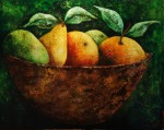 Obras de arte: America : Panamá : Panama-region : Panamá_centro : Enfrutado