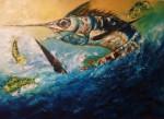Obras de arte: America : Panamá : Panama-region : Panamá_centro : Desayuno en San Jose