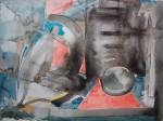 Obras de arte: America : Uruguay : Montevideo : Montevideo_ciudad : Emocion