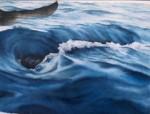 Obras de arte: America : México : Baja_California_Sur : lapaz : Vida azul