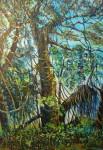 Obras de arte: America : Panam� : Panama-region : BellaVista : EL JOBO