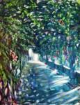 Obras de arte: America : Panamá : Panama-region : BellaVista : PASEO LAS BOVEDAS