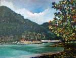 Obras de arte: America : Panam� : Panama-region : BellaVista : Buenaventura