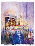 Obras de arte: Europa : España : Andalucía_Huelva : ARACENA : JESUS DE LA HUMILDAD