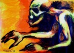Obras de arte: America : Cuba : Ciudad_de_La_Habana : Marianao : a quien buscas