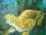 Obras de arte: America : Argentina : Buenos_Aires : BELGRANO : TIGRE