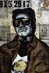 Obras de arte: America : México : Chiapas : Tapachula : Filosofo no.1