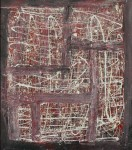 Obras de arte: Europa : España : Principado_de_Asturias : Oviedo : Silla en la ventana