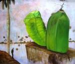 Obras de arte: America : Estados_Unidos : Florida : miami : del otro lado del abismo