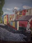 Obras de arte: America : Argentina : Buenos_Aires : lanus : museo quinquela