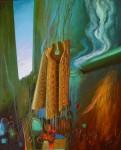 Obras de arte: America : Perú : Lima : San_Borja : sin titulo