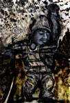 Obras de arte: America : México : Chiapas : Tapachula : Chumpaciclón