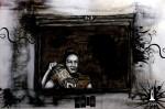 Obras de arte: America : México : Chiapas : Tapachula : Mr. Q