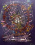 Obras de arte: America : Argentina : Cordoba : Cordoba_ciudad : constelacion de acuario