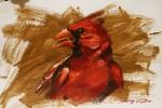Obras de arte: America : México : Baja_California_Sur : lapaz : Boceto I