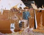 Obras de arte: Europa : España : Islas_Baleares : palma_de_mallorca : La Divina Emocion,