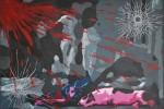 Obras de arte: America : Argentina : Buenos_Aires : Capital_Federal : Situación de calle