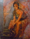 Obras de arte: Europa : España : Castilla_la_Mancha_Cuenca : las-mesas : Brasero