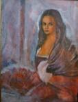 Obras de arte: Europa : España : Castilla_la_Mancha_Cuenca : las-mesas : Sin titulo 3