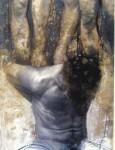 Obras de arte: America : México : Jalisco : zapopan : SERIE ESTIBANDO CUERPOS