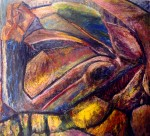 Obras de arte: America : Argentina : Neuquen : neuquen- : La Pasion II