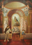 Obras de arte: America : Colombia : Distrito_Capital_de-Bogota : bogota_dc : Buen Pastor
