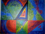 Obras de arte: America : Argentina : Buenos_Aires : Mar_del_Plata : Proyecciones II