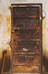 Obras de arte: America : Cuba : La_Habana : Vedado : puerta 46