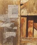 Obras de arte: America : Cuba : La_Habana : Vedado : 033109 ; de la serie acceso limitado