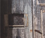 Obras de arte: America : Cuba : La_Habana : Vedado : fragmento 41; de la serie acceso limitado