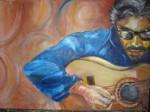 Obras de arte: America : Argentina : Buenos_Aires : V.BALLESTER : AL  DIMEOLA