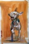 Obras de arte: America : México : Baja_California_Sur : lapaz : Boceto XI