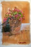 Obras de arte: America : México : Baja_California_Sur : lapaz : Boceto XIV