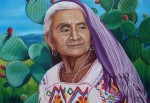 Obras de arte: America : México : Sinaloa : Mazatlán : Añoranzas