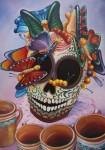 Obras de arte: America : México : Sinaloa : Mazatlán : Renaciendo