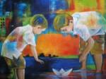 Obras de arte: America : Costa_Rica : San_Jose : Desamparados : hermanos