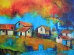 Obras de arte: America : Costa_Rica : San_Jose : Desamparados : PUEBLO
